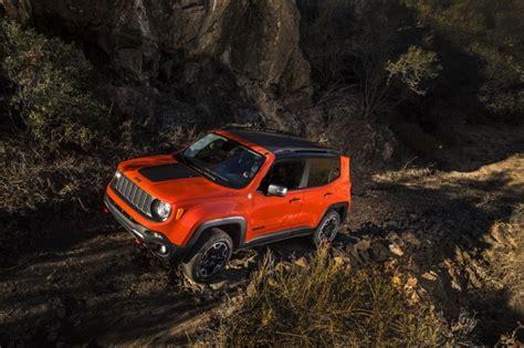 types of jeeps 2016 jeep renegade vs kia soul compare cars