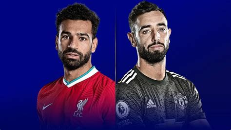 STREAM LIVE: Manchester United Vs Liverpool [Watch Now] FA ...