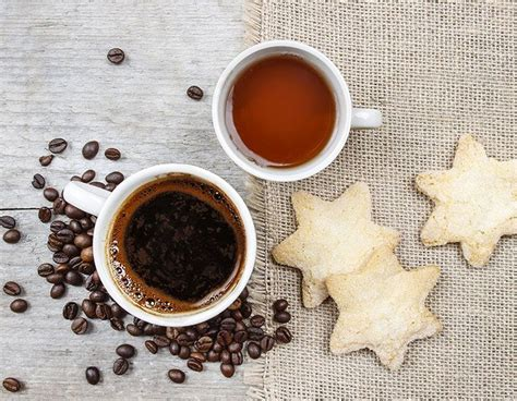 Coffee wars are real, y'all. The Natural Benefits of Tea vs Coffee | PaleoHacks Blog