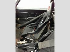 Purchase new 1969 Chevelle roller w roll cage and ford