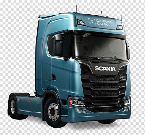 scania ab car euro truck simulator  american truck