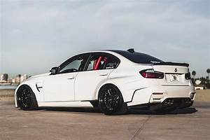 Psm Dynamic Widebody F80 M3 Debuts With Studiorsr F80 M3