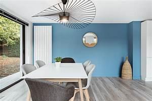 Peut On Peindre Sur De La Tapisserie : quel mur peindre en couleur ~ Nature-et-papiers.com Idées de Décoration