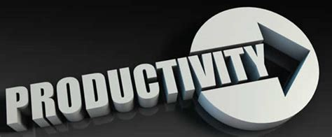 ways  increase productivity  time tracking