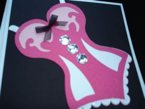 bridal shower card    cricut  images