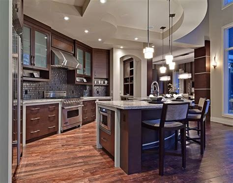 Calbridge (calgary Ab)  Kitchen  Nice Kitchens