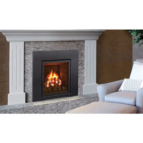 propane fireplace inserts small gas fireplace insert enviro q1