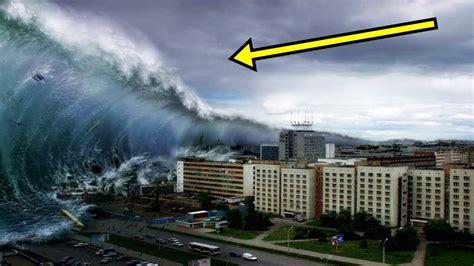 tarihteki en oeluemcuel  tsunami youtube