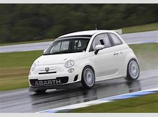 Fiat Abarth to tackle 2014 Bathurst 12Hour race