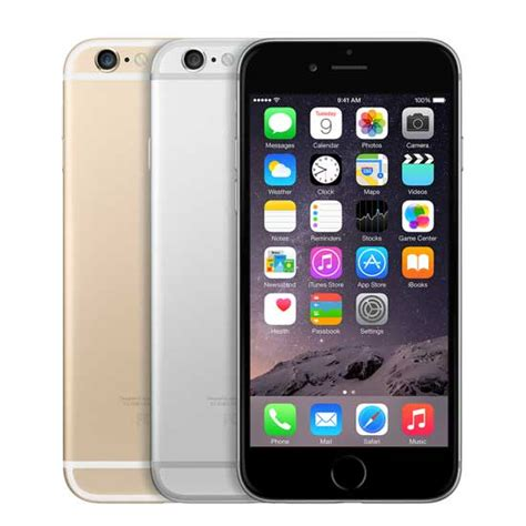 sprint iphone 6 apple iphone 6 sprint refurbished phone cheap phones