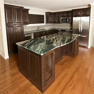 Custom Kitchen Cabinets Calgary - Evolve Kitchens