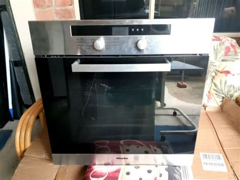 Miele coffee machine parts?… all of these above questions make you crazy whenever coming up with them. Miele built in oven and microwave | Ovens | Gumtree Australia Gold Coast North - Upper Coomera ...