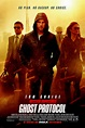 Mission: Impossible – Ghost Protocol - Wikipedia