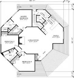 create home floor plans floor plan image of the octagon house plan the only problem is one missing bathroom door i