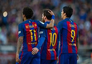Las Palmas vs FC Barcelona: Title At Stake With No Cushion ...