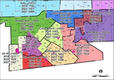 katy isd trustees change junior high elementary attendance zones
