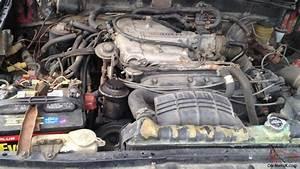 1988 Toyota Efi V6 Pickup Truck