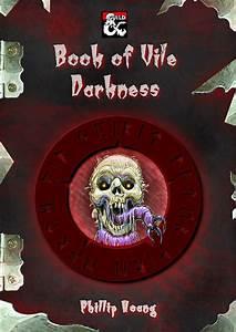 Book Of Vile Darkness  5e