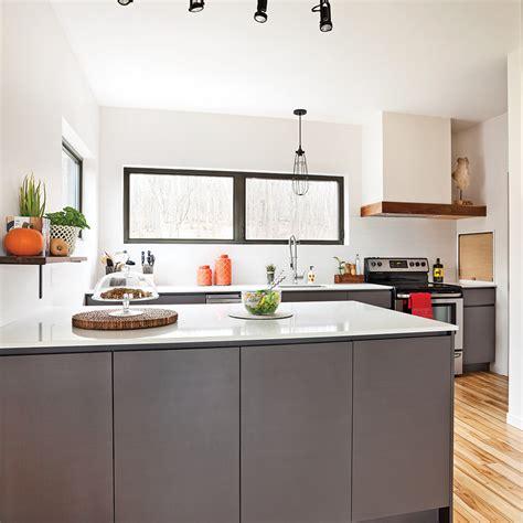 cuisine minimaliste design cuisine minimaliste with cuisine minimaliste design