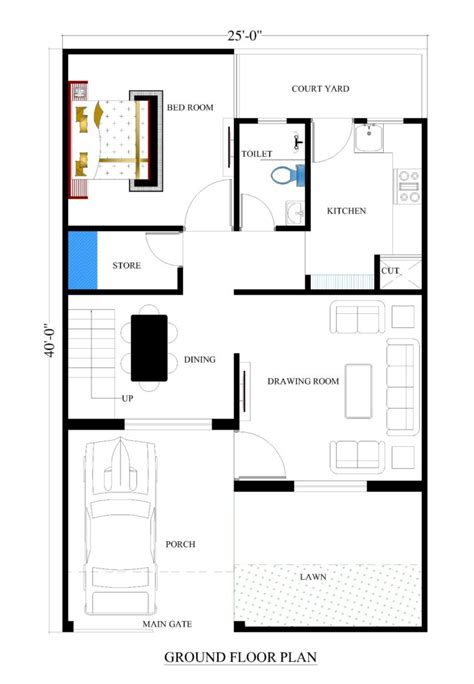 plans for house 25x40 house plans for your house house plans