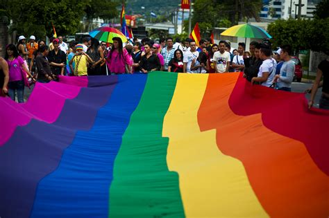 Lgbt Rights | Human Rights Now