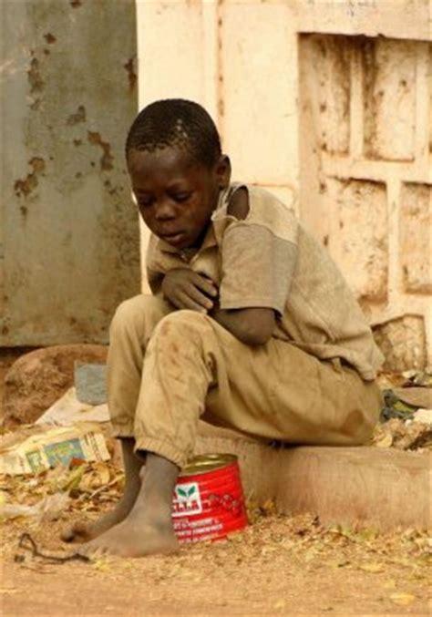 le si鑒e de l unicef les enfants de la rue en afrique causes d un triste phénomène le griot
