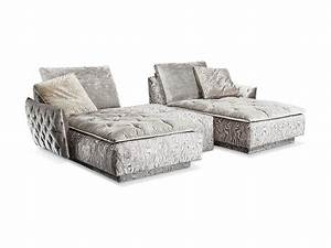 Sofa Füße Austauschen : filousof ottomane mit anbauhocker bretz ~ Sanjose-hotels-ca.com Haus und Dekorationen