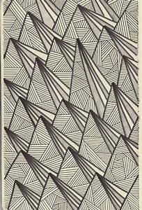 Geometric Line Design Patterns   www.imgkid.com - The ...