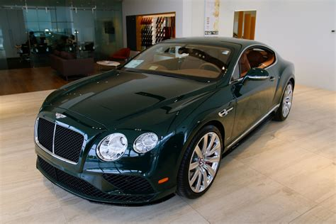 2017 Bentley Continental Gt V8 S Stock # 7nc061201 For