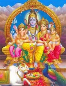 Ten Reasons Why You Should Worship Shiva