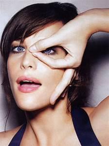 Liv Tyler All Seeing Eye Illuminati Symbols