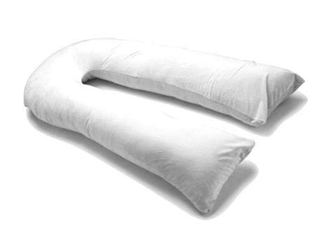 u shaped pillow pregnancy pillows loved by parents parenting news