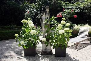 Tipps fur die gartengestaltung mit pflanzkubeln for Garten planen mit pflanzkübel holzoptik