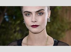 This Is How Long It Took to Get Wax Cara Delevingne's