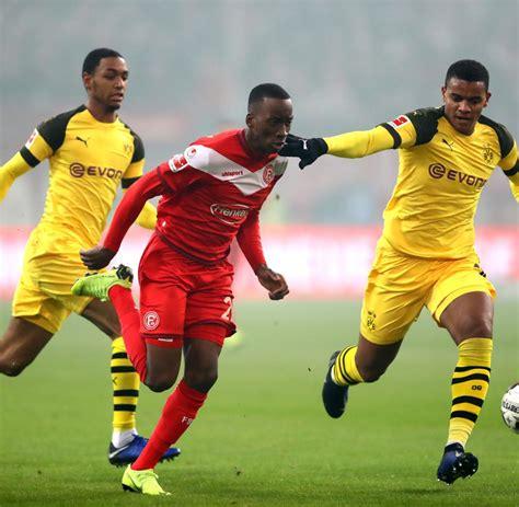 Find sv sandhausen vs fortuna düsseldorf result on yahoo sports. Borussia Dortmund: BVB kassiert bei Fortuna Düsseldorf erste Saisonniederlage - WELT
