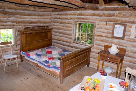 How To Build A Log Cabin How Do You Build A Log Cabin Wonderopolis