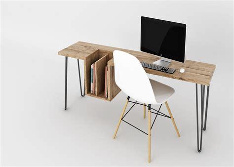design bureau bureau design bois 5 déco design