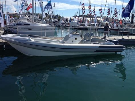 Rib Boat Offshore by Hysucat 8 5 Offshore Ribs And Boats For Sale