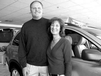 auto dealers linda  rich lovering nh business review