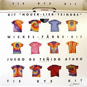 Comment Faire Un Tie And Dye : vid o comment faire une spirale tie and dye sur un tee shirt l 39 atelier d emma ~ Melissatoandfro.com Idées de Décoration