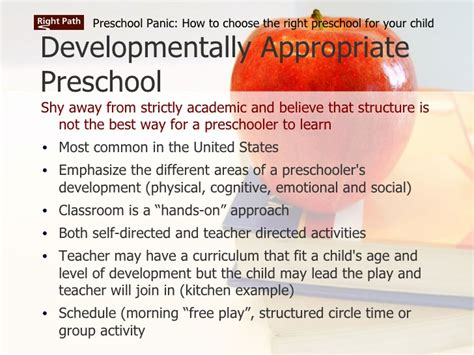 preschool panic how to choose the right preschool for 333 | preschool panic how to choose the right preschool for your child 4 728
