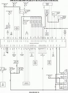 Dodge Ram 1500 Trailer Ke Controller Wiring