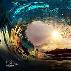 20+ Majestic Wave Photos That Capture The Beauty Of ...  Wave