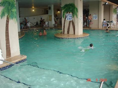 Picture Of Caribbean Resort And