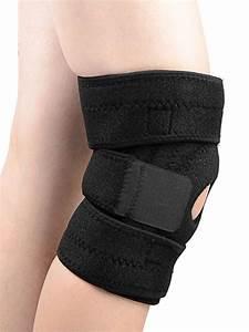 Adjustable Shoulder Support Brace Strap Compression ...