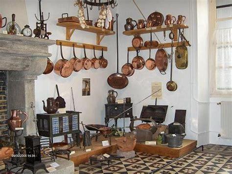 accesoire de cuisine le musée des ustensiles de cuisine anciens