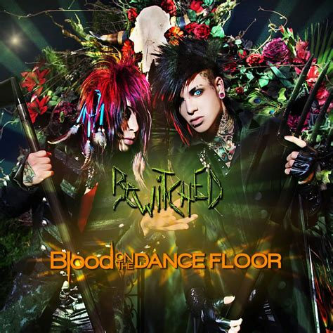 bewitched single blood on the dance floor mp3 buy