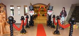 Grammy Themed Party Decorations