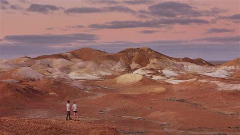 guide  coober pedy south australia tourism austalia