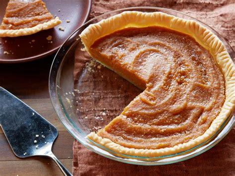 sweet potato pie recipe trisha yearwood food network